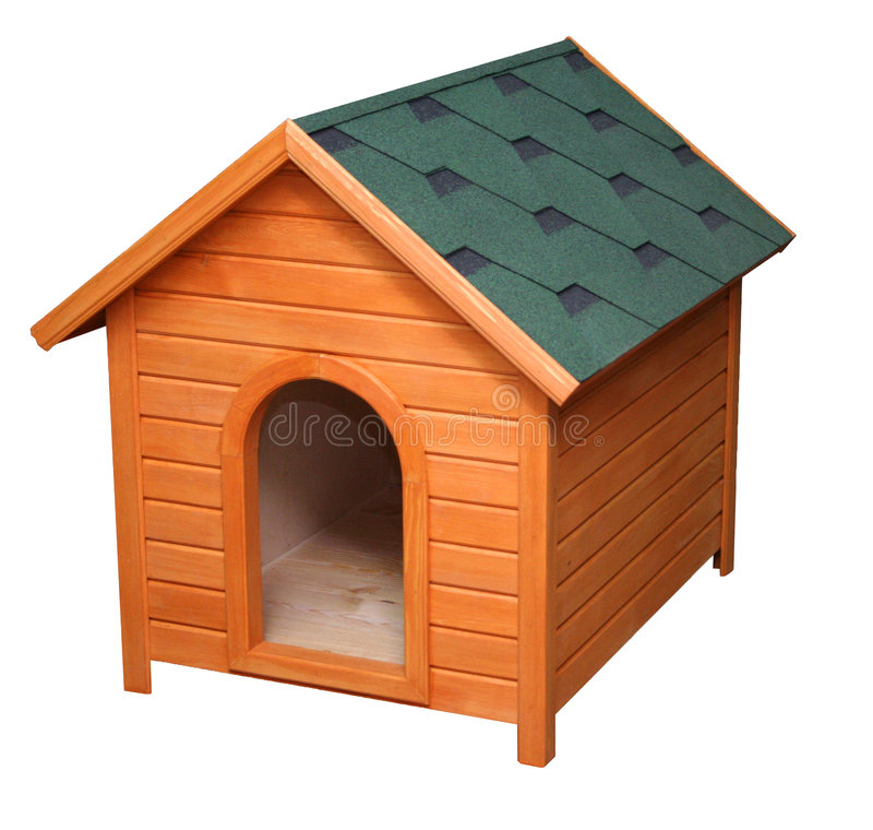 Download Kennel stock photo. Image of isolated, model, animal, tiling - 7617266