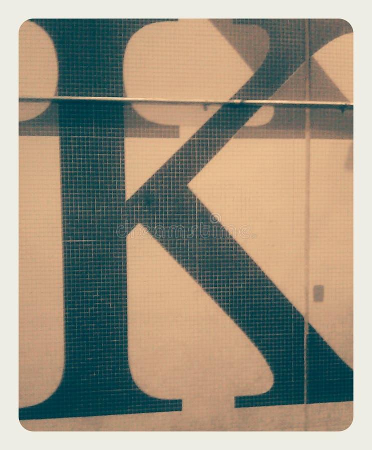 Kensington royalty-vrije stock fotografie