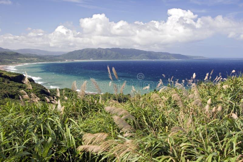 kenting park narodowy Taiwan obraz royalty free