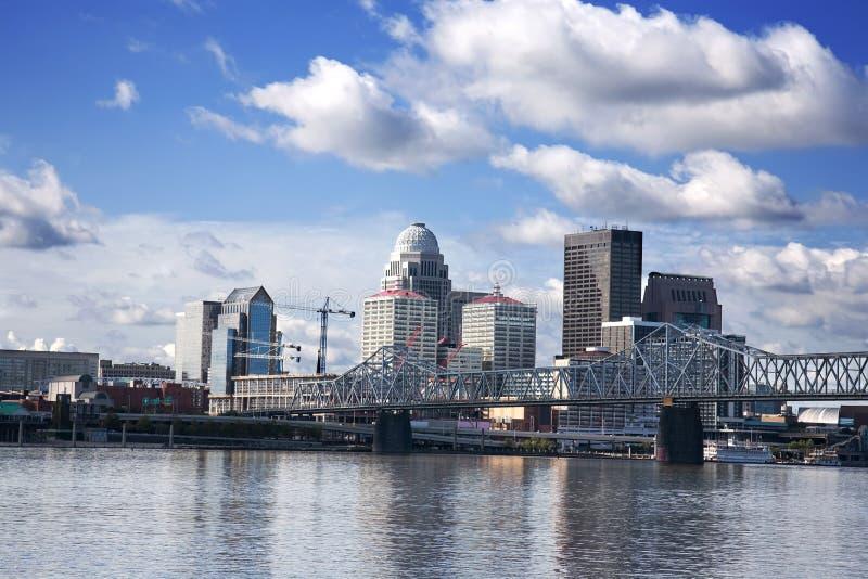 kentucky Louisville obraz royalty free