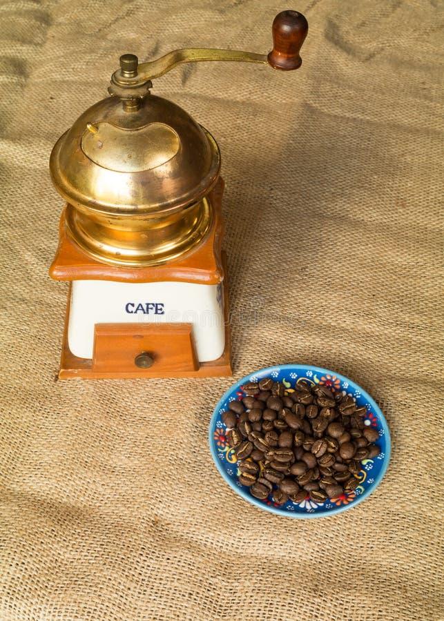 Download Kenya mugaya cofee stock image. Image of beans, antique - 39505705