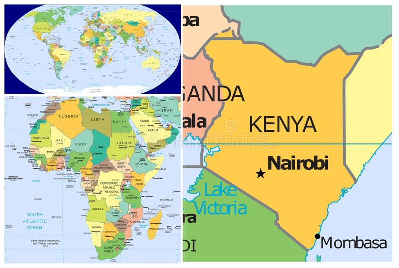 Kenya world stock illustration illustration of central 83437809 download kenya world stock illustration illustration of central 83437809 gumiabroncs Choice Image