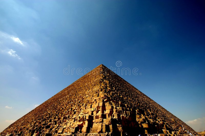 Download Keops stock image. Image of egyptian, stone, soul, adventure - 754477
