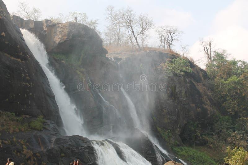 Kerala rever zdjęcie stock