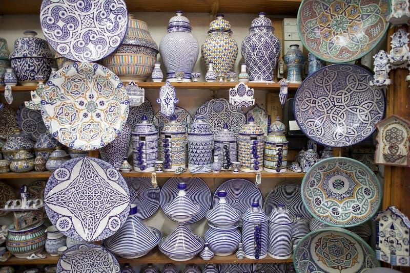 Keramik stockbild