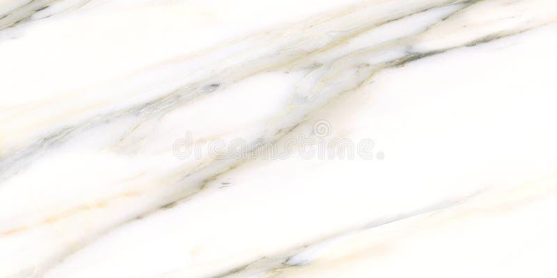 Keramikziegel des weißen Marmormusterentwurfs stockfotos