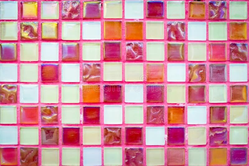 Keramische Bodenfliesen lizenzfreie stockbilder