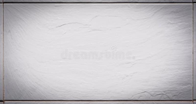 Keramiska terrasstegelplattor för smutsig yttersida royaltyfria bilder