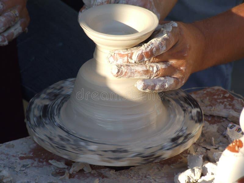 keramiskt royaltyfri foto