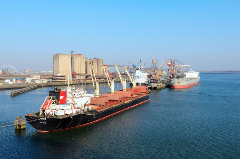 Download Kerem IMO 9126429 editorial photo. Image of freight, blue - 33585211