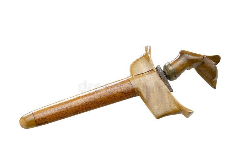keris malay miecz zdjęcie royalty free