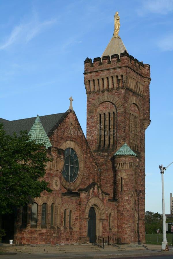 Kerk 10 royalty-vrije stock foto's