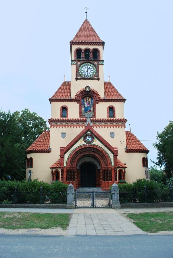Download Kerk stock foto. Afbeelding bestaande uit historisch - 10775332