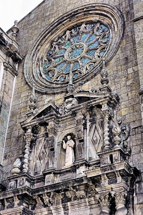 Download Kerk stock afbeelding. Afbeelding bestaande uit standbeeld - 276565