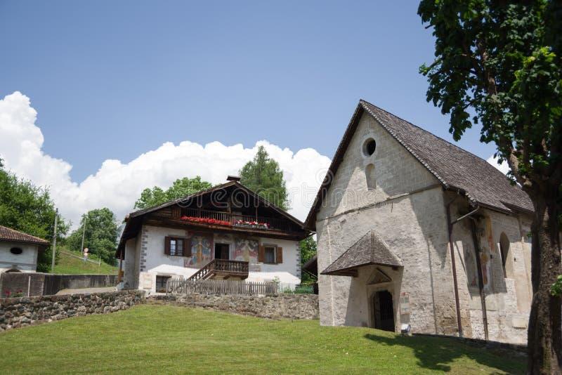 Kerk van heilige Martin royalty-vrije stock fotografie