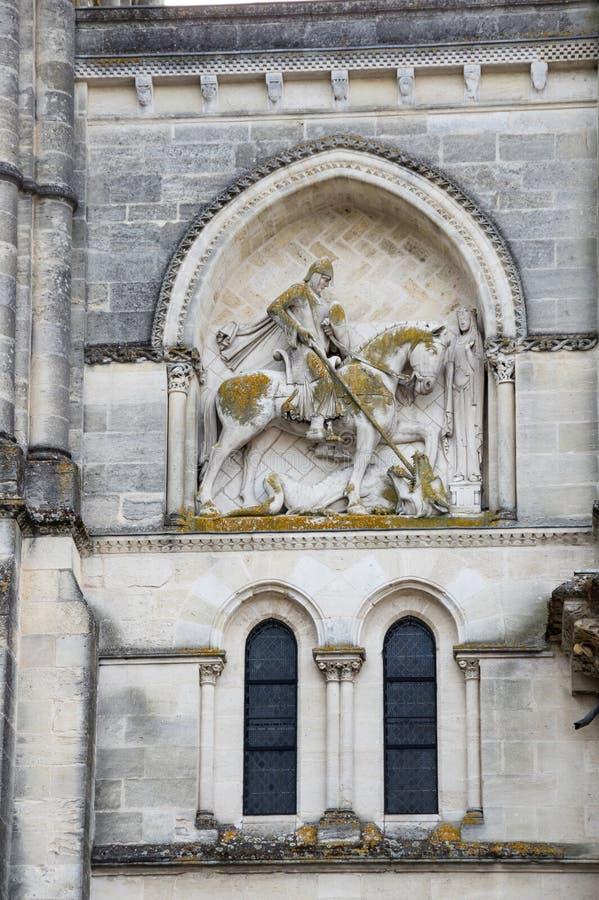 Kerk van het Heilige Kruis royalty-vrije stock foto