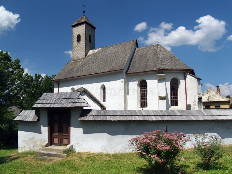 Kerk van Maagdelijke Mary van het Zeven Verdriet royalty-vrije stock afbeeldingen