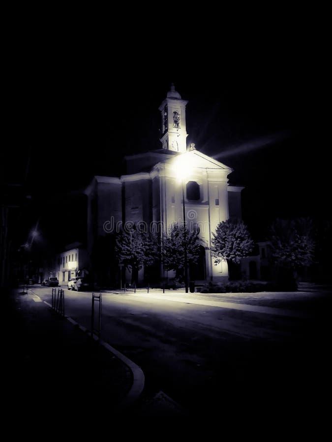 Kerk van S Sirobischop royalty-vrije stock afbeeldingen