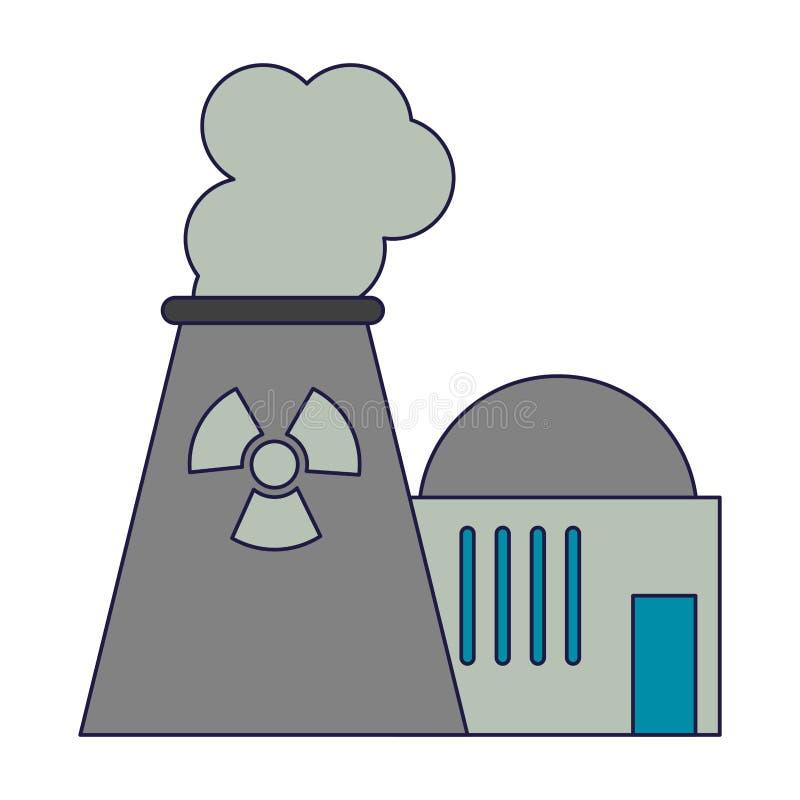 Kern bedrijf vector illustratie
