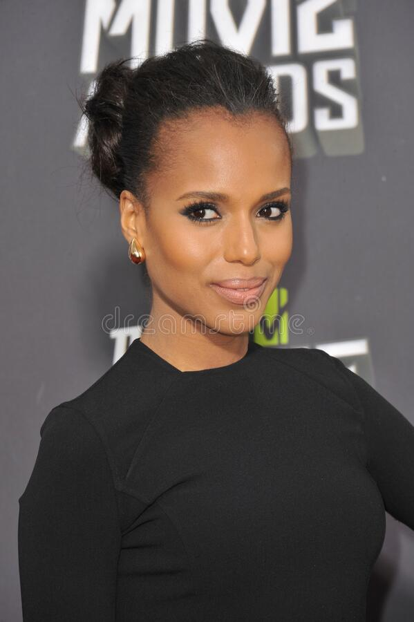 Free Kerry Washington Stock Photos - 175769833