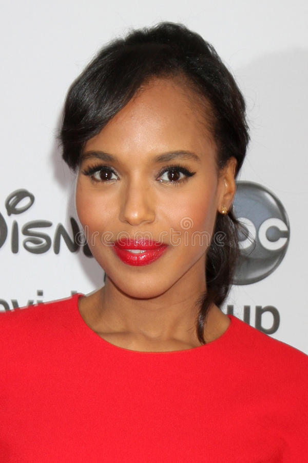 Download Kerry Washington Arrives At The ABC / Disney International Upfronts Editorial Photo - Image: 25283791