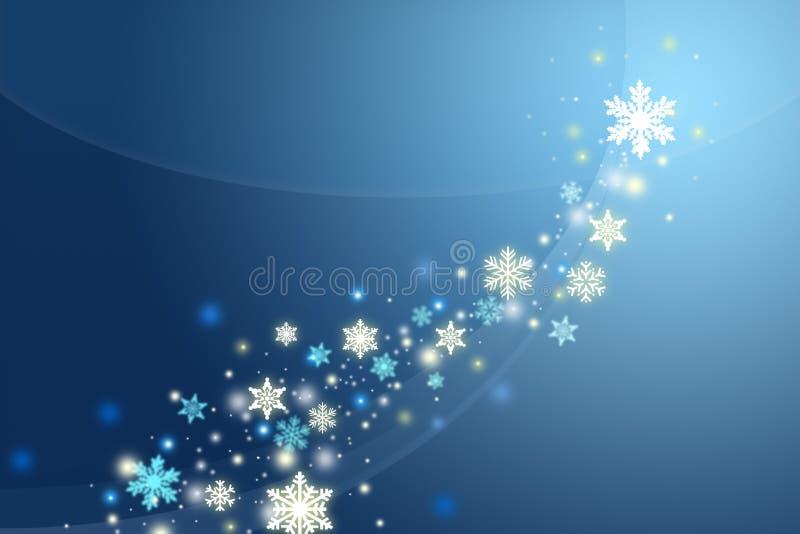 Kerstmis stock illustratie