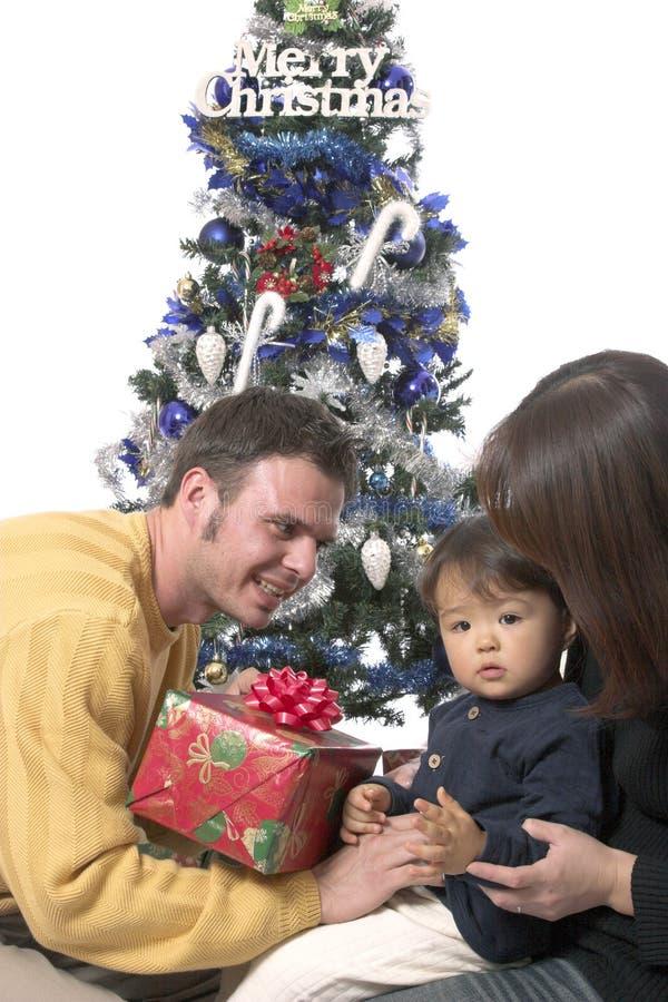 Kerstmis dag 6 stock foto's