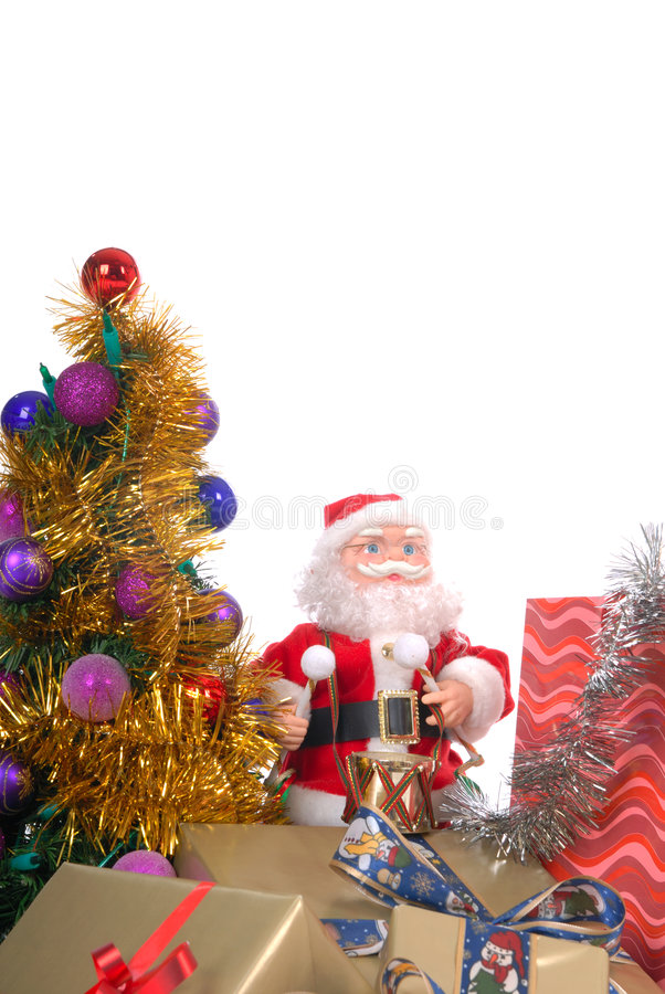 Kerstmis, de achtergrond van Kerstmis stock foto's