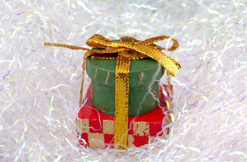 Kerstmis Gits stock fotografie