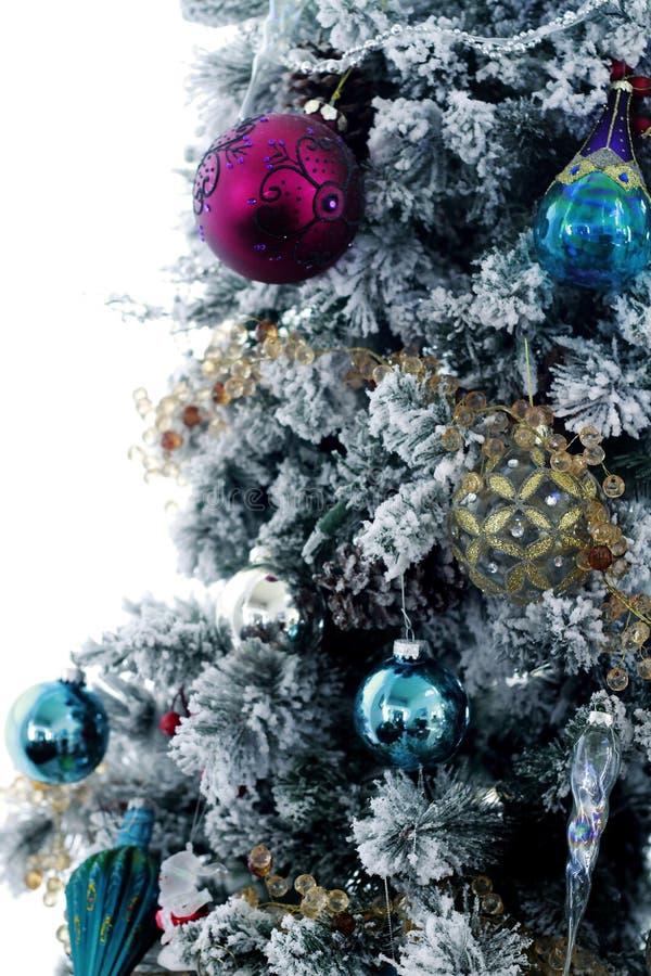 Kerstmis II royalty-vrije stock afbeelding