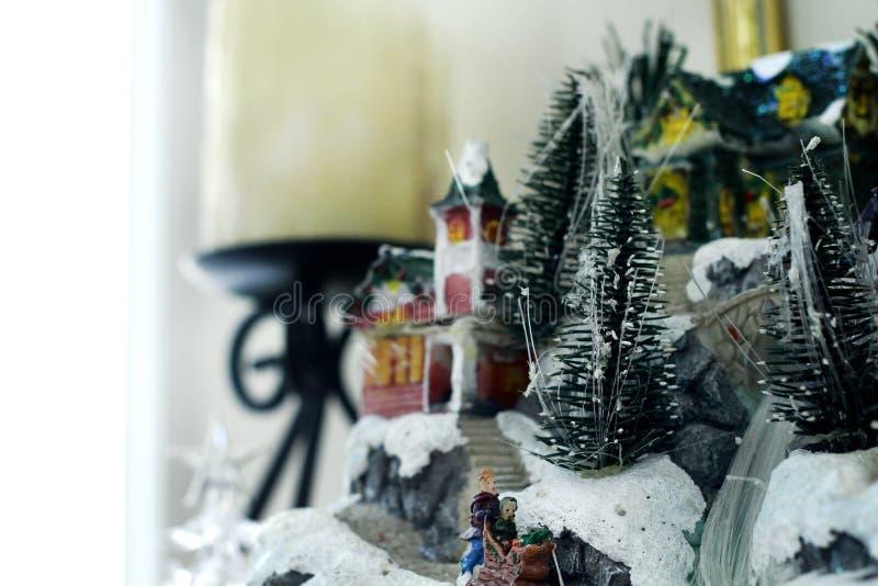 Kerstmis III royalty-vrije stock foto's