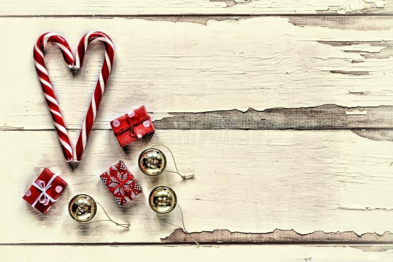 Kerstmis, Nieuwjaar, de Dag van Valentine ` s stock fotografie