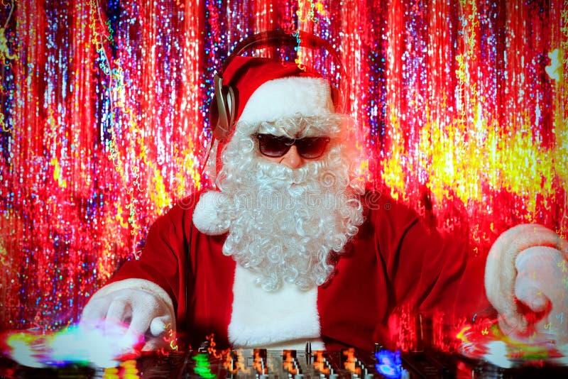 Kerstmis van de partij royalty-vrije stock foto
