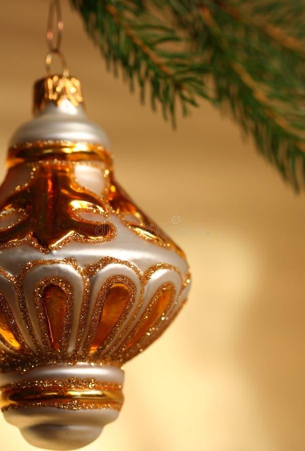 Kerstmis XII royalty-vrije stock fotografie