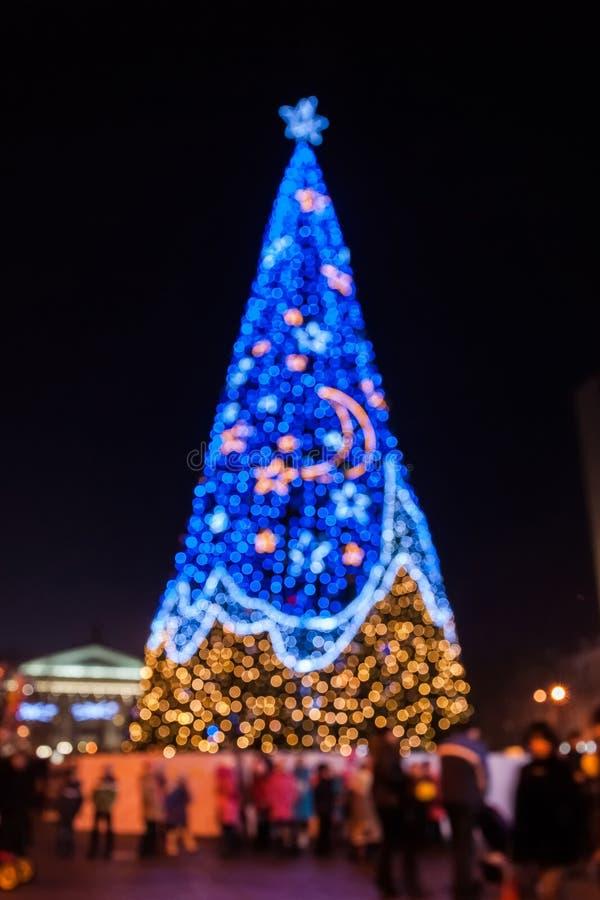 Kerstmisachtergrond 02 stock foto's