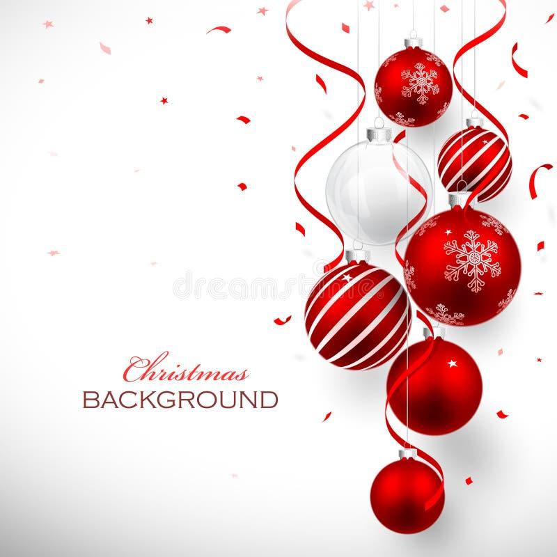 Kerstmisballen