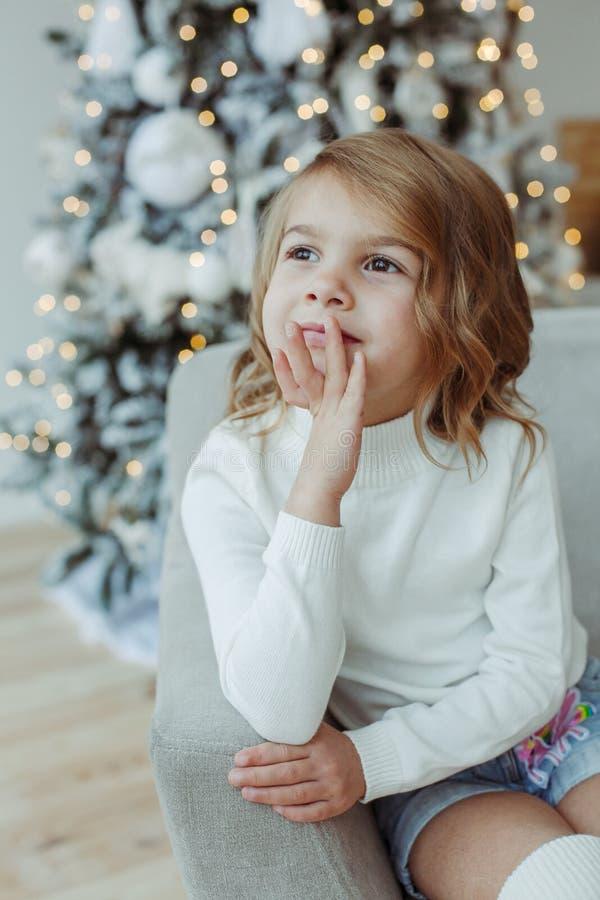 Kerstmisverhalen royalty-vrije stock foto