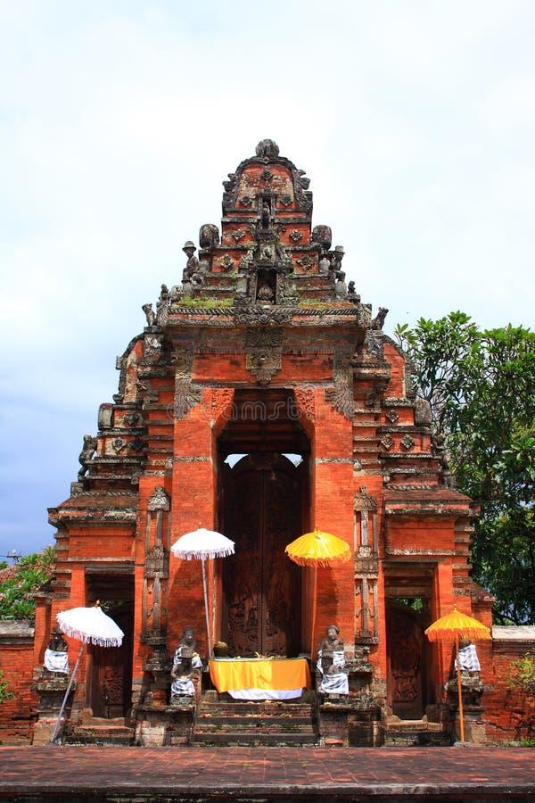 Kertha Gosa, Bali, Indonésie photo libre de droits