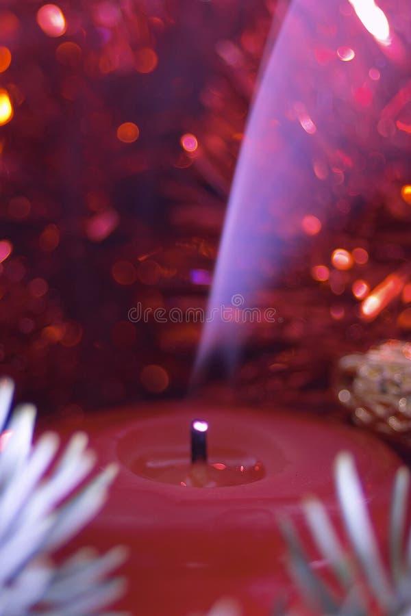 Kerze lizenzfreies stockfoto