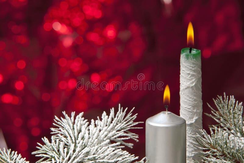 Download Kerze stockbild. Bild von reflex, zeremoniell, reflexion - 26354643