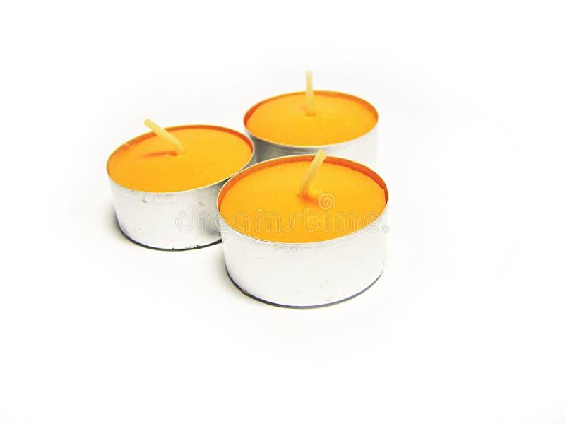 Kerzen 2 stockfoto