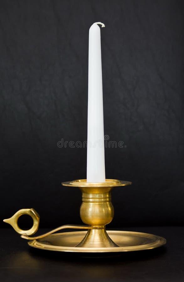Kerzenhalter stockbild