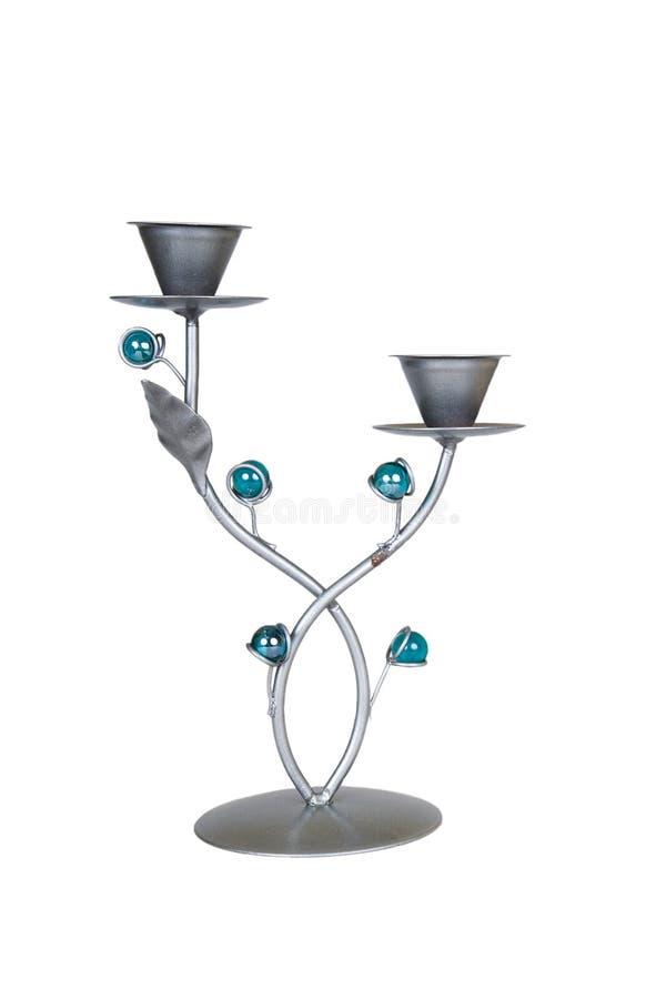 Kerzenhalter stockbilder