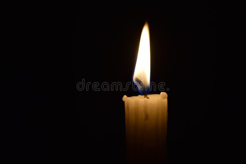 Kerzenlicht stockfotos