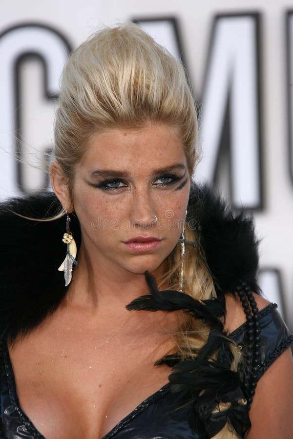 Kesha royaltyfria foton