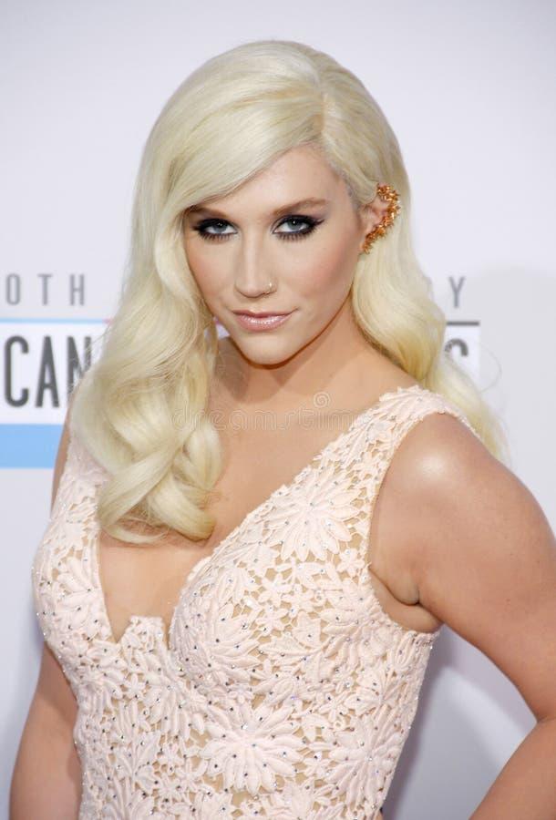 Kesha images libres de droits