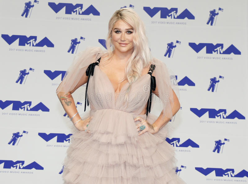 Kesha royalty free stock images