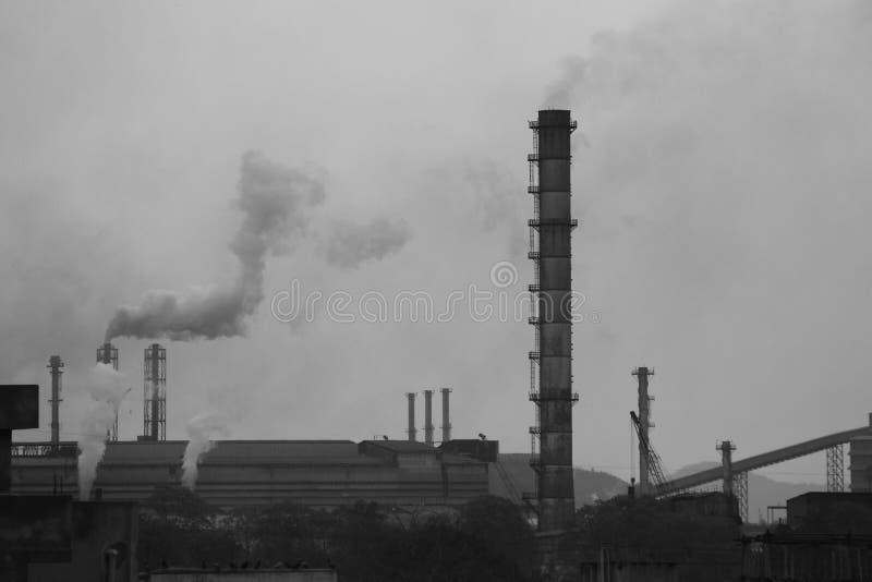 Kesseldampf stockfoto. Bild von indien, stahl, eisen - 40937354