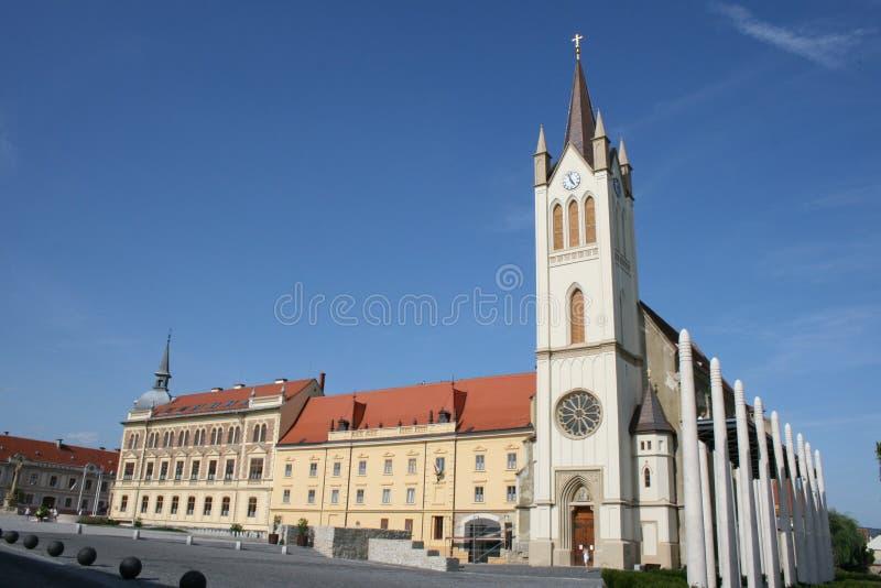 Keszthely royalty free stock photos