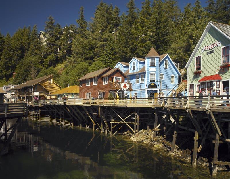 Download Ketchikan - Alaska - USA editorial photography. Image of port - 31539742